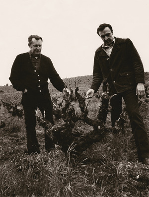 Jim and John, Second Generation