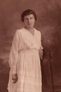 Julia Pedroncelli, Founder